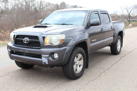 2011 Toyota Tacoma for sale at Imotobank in Walpole MA