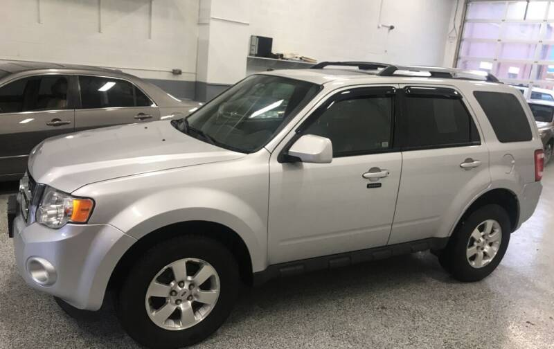 2011 Ford Escape for sale at Buy A Car in Chicago IL
