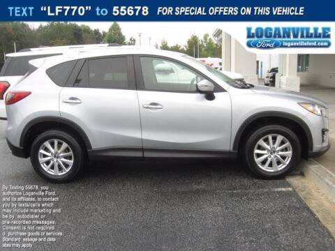 2016 Mazda CX-5 for sale at NMI in Atlanta GA
