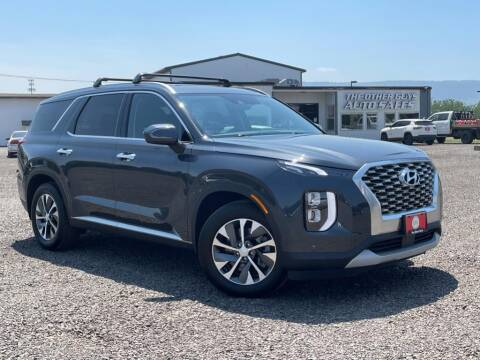 2020 Hyundai Palisade for sale at The Other Guys Auto Sales in Island City OR