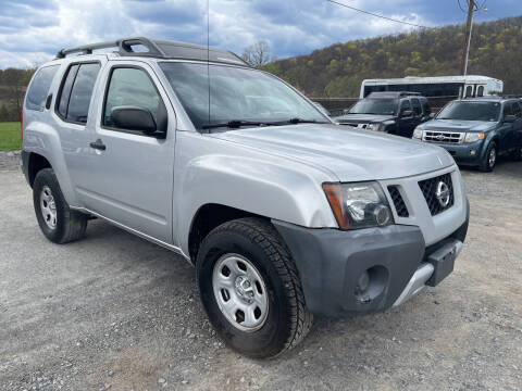 2010 Nissan Xterra for sale at Ron Motor Inc. in Wantage NJ