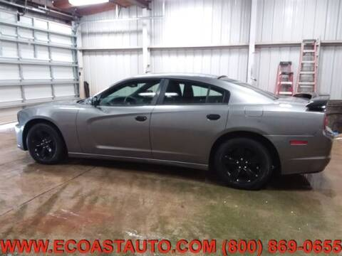 2011 Dodge Charger for sale at East Coast Auto Source Inc. in Bedford VA