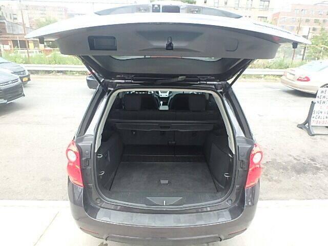 2013 Chevrolet Equinox LT 4dr SUV w/ 1LT - Bronx NY