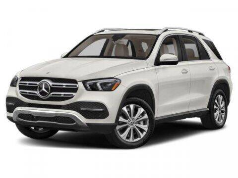 2020 Mercedes-Benz GLE for sale at BMW OF ORLAND PARK in Orland Park IL