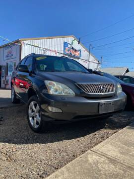 2007 Lexus RX 350 for sale at M AND S CAR SALES LLC in Independence OR