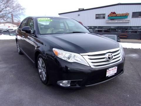 2011 Toyota Avalon for sale at Dorman's Auto Center inc. in Pawtucket RI
