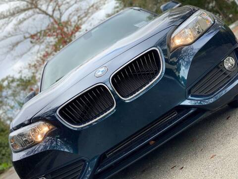 2014 BMW 2 Series for sale at HIGH PERFORMANCE MOTORS in Hollywood FL
