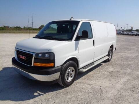 2019 GMC Savana Cargo for sale at SLD Enterprises LLC in Sauget IL