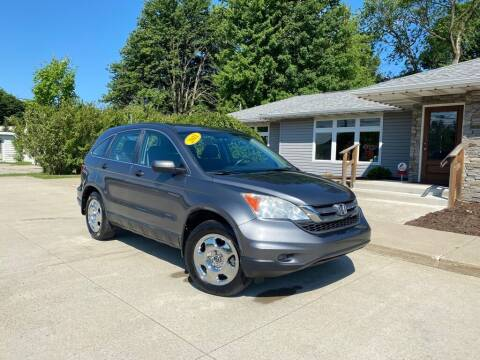 2011 Honda CR-V for sale at 1st Choice Auto, LLC in Fairview PA