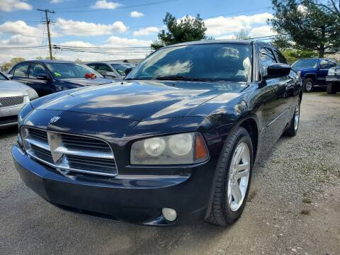 2006 Dodge Charger for sale at M & M Auto Brokers in Chantilly VA