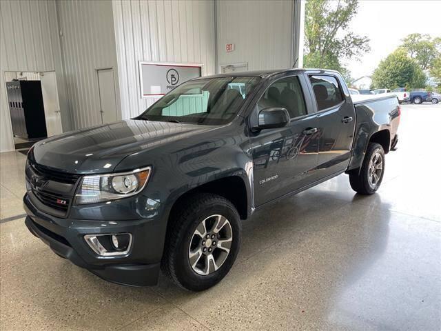 2019 Chevrolet Colorado for sale at PRINCE MOTORS in Hudsonville MI