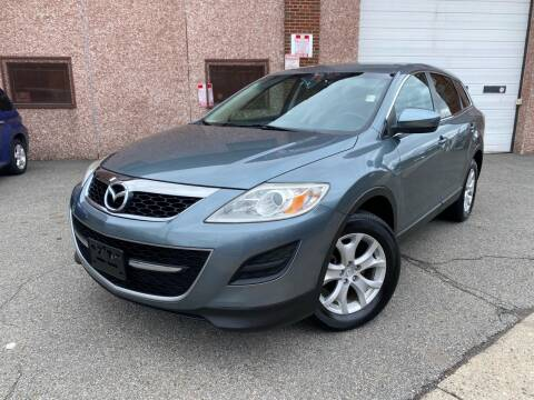 2012 Mazda CX-9 for sale at JMAC IMPORT AND EXPORT STORAGE WAREHOUSE in Bloomfield NJ