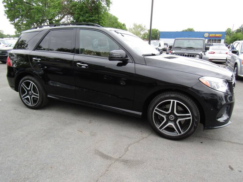 2017 Mercedes-Benz GLE for sale at 2010 Auto Sales in Troy NY