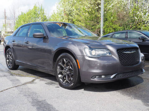 2019 Chrysler 300 for sale at Southern Auto Solutions - Kia Atlanta South in Marietta GA