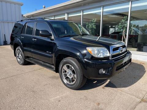2006 Toyota 4Runner for sale at Lakeshore Auto Wholesalers in Amherst OH