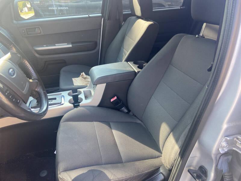 2012 Ford Escape for sale at GALANTE AUTO SALES LLC in Aston PA