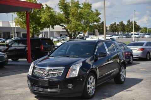 2011 Cadillac SRX for sale at Motor Car Concepts II - Colonial Location in Orlando FL