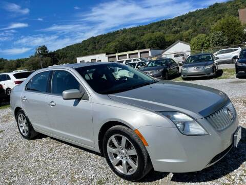 2010 Mercury Milan for sale at Ron Motor Inc. in Wantage NJ