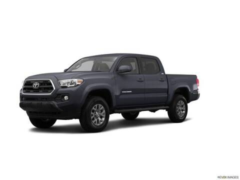 2016 Toyota Tacoma for sale at SULLIVAN MOTOR COMPANY INC. in Mesa AZ
