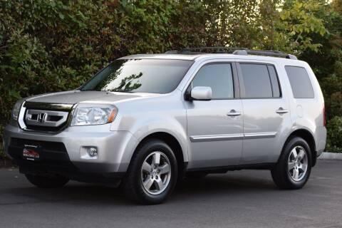 2011 Honda Pilot for sale at Beaverton Auto Wholesale LLC in Hillsboro OR