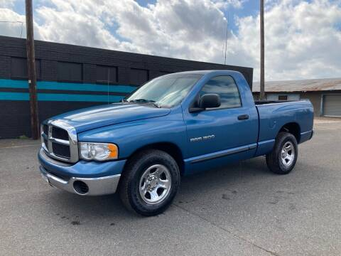 2005 Dodge Ram Pickup 1500 for sale at Peppard Autoplex in Nacogdoches TX