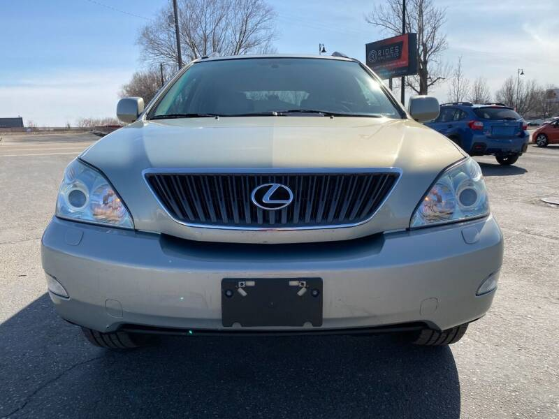 2004 Lexus RX 330 for sale at Rides Unlimited in Nampa ID
