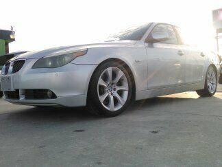 2004 BMW 5 Series for sale at Warren's Auto Sales, Inc. in Lakeland FL