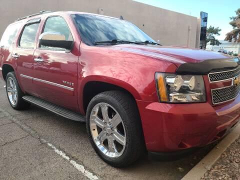 2012 Chevrolet Tahoe for sale at Arizona Auto Resource in Tempe AZ