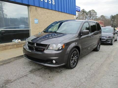 2017 Dodge Grand Caravan for sale at Southern Auto Solutions - 1st Choice Autos in Marietta GA
