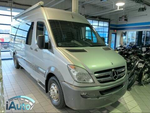 2013 Mercedes-Benz Sprinter Cargo for sale at iAuto in Cincinnati OH