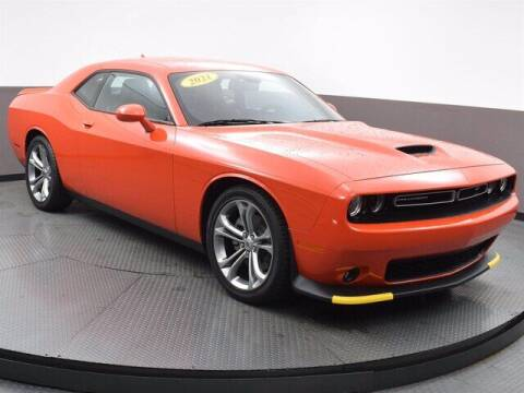 2021 Dodge Challenger for sale at Hickory Used Car Superstore in Hickory NC