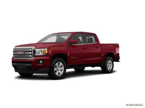 2017 GMC Canyon for sale at Bob Weaver Auto in Pottsville PA