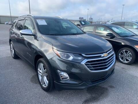 2018 Chevrolet Equinox for sale at Allen Turner Hyundai in Pensacola FL