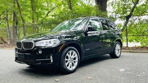 2014 BMW X5 for sale at Sports & Imports Auto Inc. in Brooklyn NY
