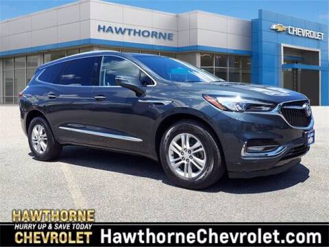 2018 Buick Enclave for sale at Hawthorne Chevrolet in Hawthorne NJ