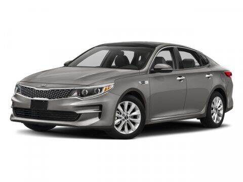 2017 Kia Optima for sale at Auto Finance of Raleigh in Raleigh NC