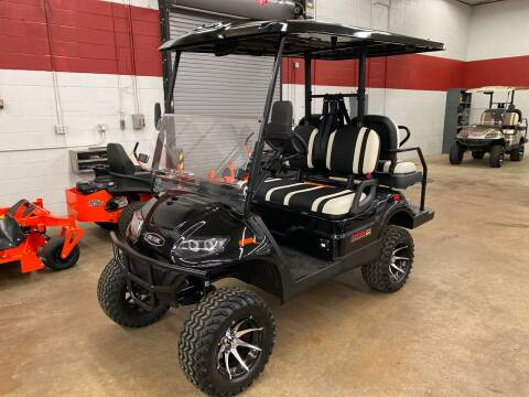 2021 Aetric SDL 4 Seater Lifted for sale at Columbus Car Warehouse in Columbus OH