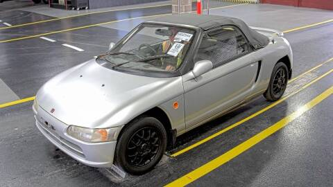 1995 Honda Beat for sale at Great Lakes Classic Cars & Detail Shop in Hilton NY