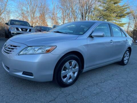 2009 Toyota Camry for sale at Dream Auto Group in Dumfries VA