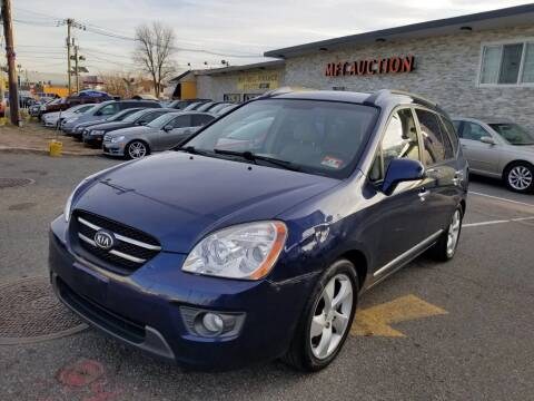 2007 Kia Rondo for sale at MFT Auction in Lodi NJ