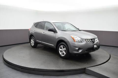 2012 Nissan Rogue for sale at M & I Imports in Highland Park IL