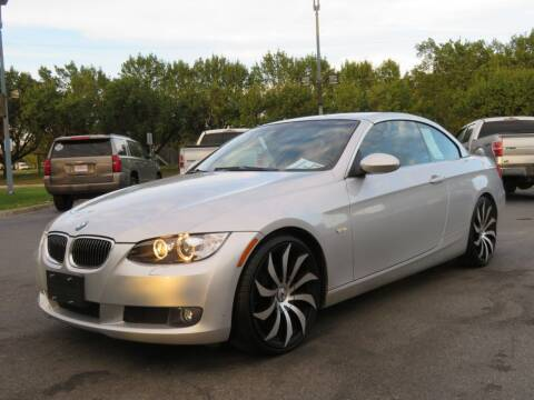 2009 BMW 3 Series for sale at Low Cost Cars North in Whitehall OH