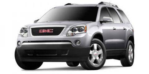 2012 GMC Acadia for sale at Strosnider Chevrolet in Hopewell VA