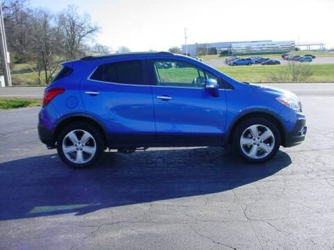 2015 Buick Encore for sale at Westview Motors in Hillsboro OH