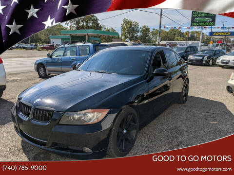 2008 BMW 3 Series for sale at Good To Go Motors in Lancaster OH