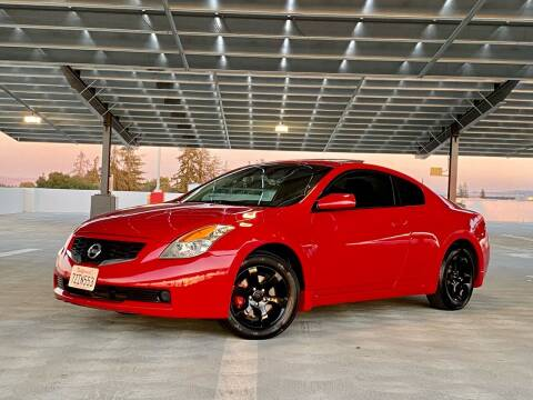 2009 Nissan Altima for sale at Ronnie Motors LLC in San Jose CA