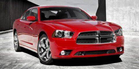 2011 Dodge Charger for sale at DON'S CHEVY, BUICK-GMC & CADILLAC in Wauseon OH
