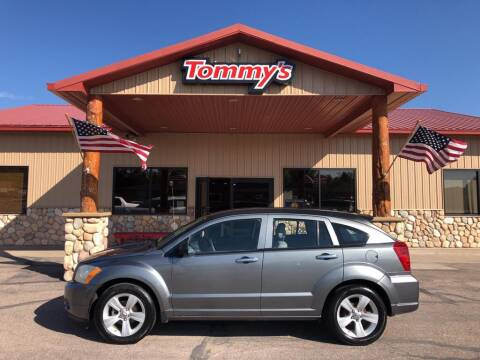 2011 Dodge Caliber for sale at Tommy's Car Lot in Chadron NE