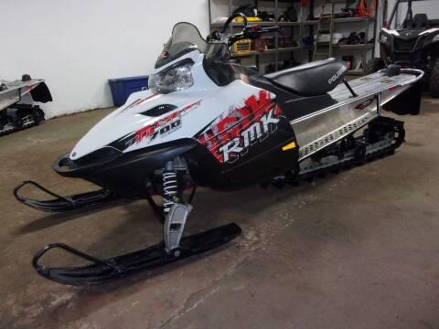 2008 Polaris 700 RMK 155 for sale at Toy Flip LLC in Cascade IA