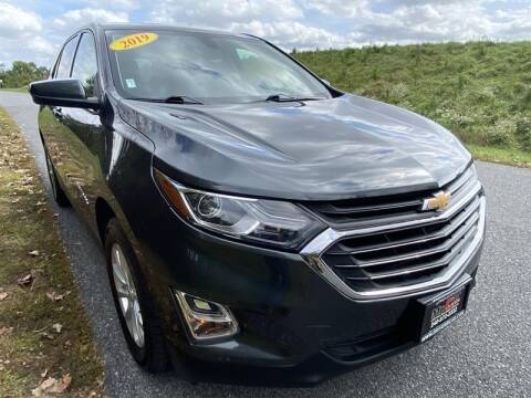 2019 Chevrolet Equinox for sale at Mr. Car LLC in Brentwood MD